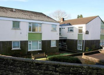 Thumbnail 1 bed flat to rent in High Street, Cwmgwrach, Neath