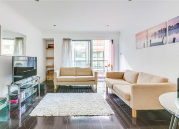 Thumbnail 2 bed flat for sale in Central Tower, Vauxhall Bridge Road, London