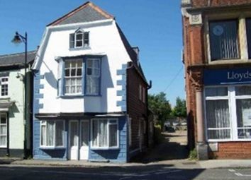 Thumbnail 4 bed detached house for sale in Market Square, Potton, Sandy