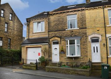 Thumbnail 9 bed end terrace house for sale in New Street, Idle