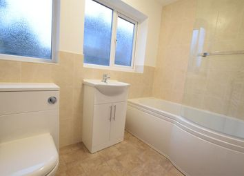 Thumbnail 3 bedroom detached bungalow for sale in Windsor Crescent, Yaddlethorpe, Scunthorpe