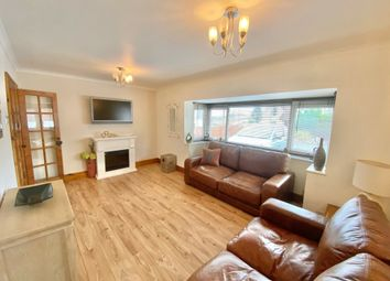 Thumbnail 4 bed semi-detached house for sale in Gorseinon Road, Penllergaer, Swansea