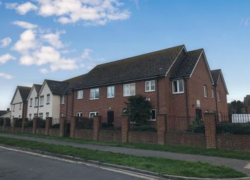 Thumbnail 1 bed flat for sale in Shrubbs Drive, Middleton-On-Sea, Bognor Regis