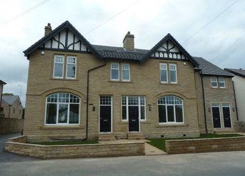 Thumbnail 3 bed flat to rent in Rimington Lane, Rimington