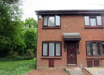 Thumbnail 2 bed terraced house to rent in Frimley, Camberley