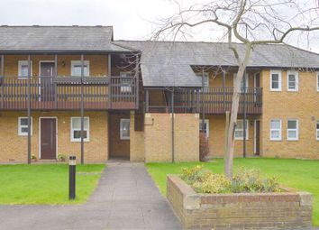 Thumbnail 2 bed terraced house for sale in Old School Close, Melrose Road, Merton