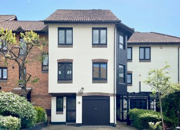 Thumbnail 4 bed town house to rent in Channel Way, Ocean Village, Southampton