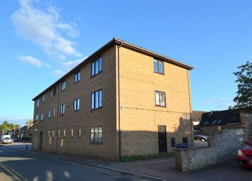 Thumbnail 2 bedroom flat to rent in Russell Street, St. Neots