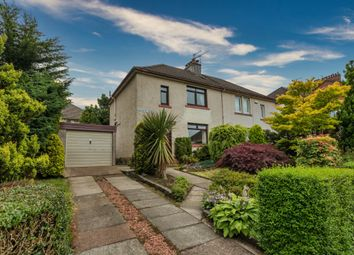 Thumbnail 3 bed semi-detached house for sale in 1 Regent Street, Paisley