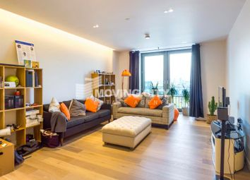Thumbnail 1 bed flat for sale in The Tapestry, Kings Cross