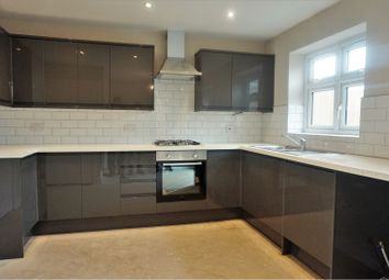 Thumbnail 3 bed semi-detached house for sale in Chapel Street, Wincham Village