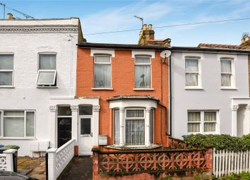 Thumbnail 3 bed terraced house for sale in Russell Road, Palmers Green