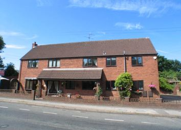 Thumbnail 4 bedroom detached house for sale in Spital Road, Blyth, Worksop