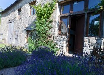 Thumbnail 4 bed property for sale in St-Dizier-Leyrenne, Creuse, France