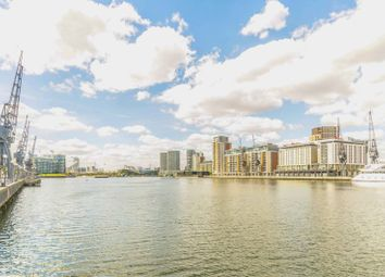 Thumbnail 2 bedroom flat for sale in Conrad House, Royal Docks