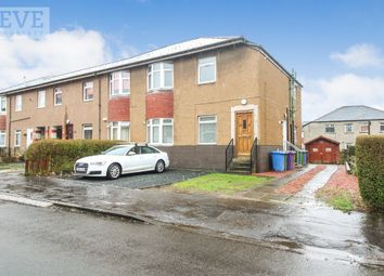 Thumbnail 3 bed flat to rent in Talla Road, Glasgow