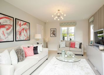 "Thumbnail 3 bedroom detached house for sale in ""The Trelissick"" at Wall Park Road, Brixham"