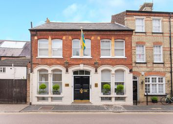 2 bed flat to rent in Spicer Street, St.Albans AL3