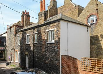 Thumbnail 2 bed property for sale in King Street, Margate
