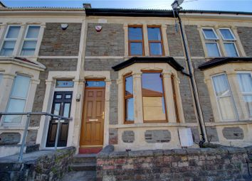 Thumbnail 2 bed terraced house for sale in Prospect Avenue, Kingswood, Bristol