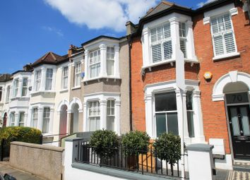 Thumbnail 4 bed property for sale in Laitwood Road, Balham