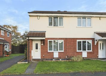 2 bed end terrace house for sale in Cranwell Court, Bulwell, Nottingham NG6