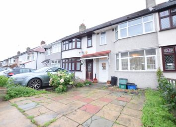 Thumbnail 3 bed terraced house to rent in Highfield Road, Woodford Green