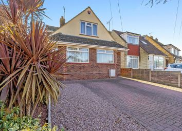 Thumbnail 3 bed detached house for sale in Spenser Way, The Tudor Estate, Clacton