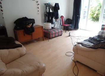 Thumbnail 5 bedroom end terrace house to rent in Birchmore Walk, Islington