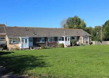Thumbnail 2 bedroom terraced bungalow for sale in Estuary View, West Yelland, Barnstaple