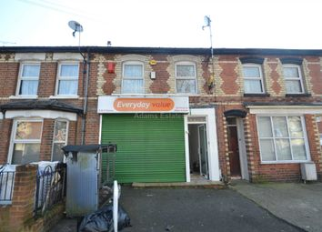 Thumbnail 1 bedroom flat to rent in Prince Of Wales Avenue, Reading