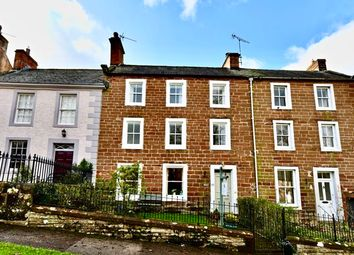 Thumbnail 4 bed town house for sale in Boroughgate, Appleby-In-Westmorland