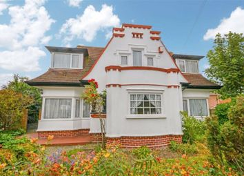 4 bed detached house for sale in St. Peters Park Road, Broadstairs CT10