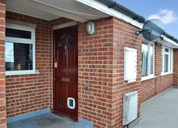 Thumbnail 2 bed flat for sale in Sagecroft Road, Thatcham
