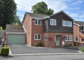 4 bed detached house for sale in Stanley Close, Off Duffield Road, Derby DE22