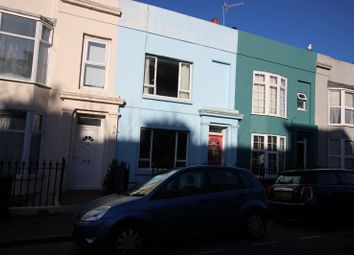 Thumbnail 1 bed property to rent in Finsbury Road, Brighton