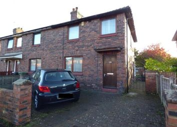 Thumbnail 3 bed end terrace house for sale in Bower Street, Carlisle, Cumbria