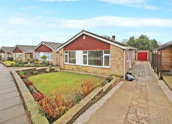 Thumbnail 3 bed detached bungalow for sale in Cradock Place, Durrington, Worthing