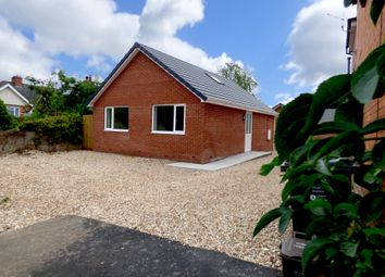 Thumbnail 2 bedroom detached bungalow for sale in Shaftesbury Road, Henstridge, Templecombe