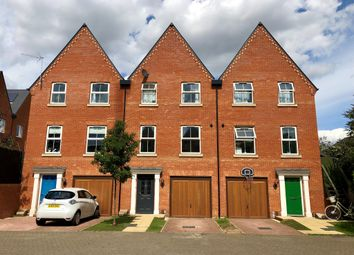Thumbnail 3 bed town house for sale in Hawes Street, Ipswich