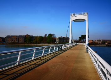 Thumbnail 2 bed flat to rent in Ashworth House, 202 Heritage Way, Priddy's Hard, Gosport