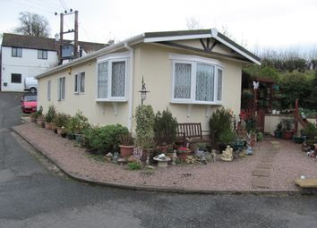 Thumbnail 2 bed mobile/park home for sale in Hampton Loade Park (Ref 5274), Bridgnorth, Shropshire