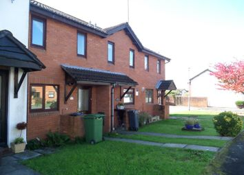 Thumbnail 2 bed terraced house to rent in 12 Maes Yr Hafod, Creigiau, Cardiff