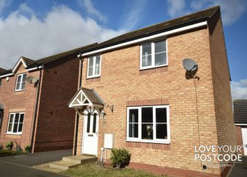 Thumbnail 4 bed detached house to rent in George Wood Avenue, Oldbury