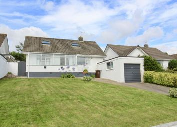 Thumbnail 4 bed detached house for sale in Venton Road, Falmouth