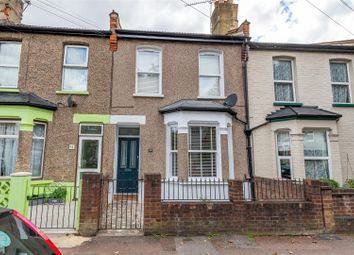 Thumbnail 2 bed terraced house for sale in King Edward Road, London