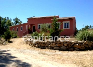 Thumbnail Property for sale in Provence-Alpes-Côte D'azur, Var, Montauroux