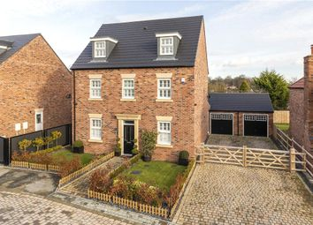 4 bed detached house for sale in Woodlands Lane, Leeds, West Yorkshire LS16