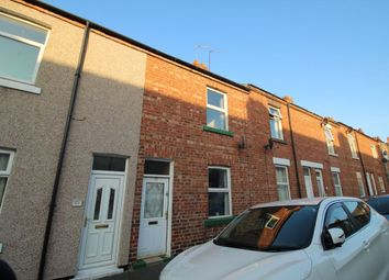 Thumbnail 2 bed terraced house for sale in Rockingham Street, Darlington