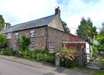 Thumbnail 3 bed semi-detached house for sale in The Forge, St Arvans, Chepstow